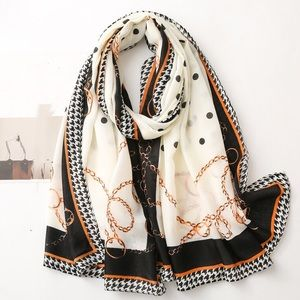Anysue Womens Scarf One Size